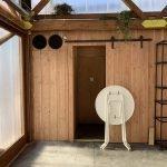 Om energiezuinig en doeltreffend te voorzien in een comfortabel binnenklimaat is gekozen voor een CO2-gestuurd ventilatiesysteem. Wanneer de CO2-waarde een bepaalde grens bereikt, omdat er bijvoorbeeld veel mensen zijn, gaat de ventilatie aan. Wanneer de lucht weer een gezond niveau heeft bereikt gaan de energiezuinige en stille horeco-ventilatieboxen automatisch weer uit. Doordat het systeem alleen aan slaat wanneer het nodig is wordt veel energie bespaard.