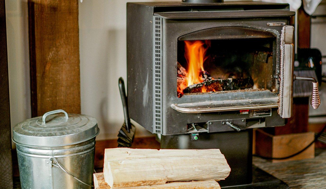 duurzaam verwarmen huis